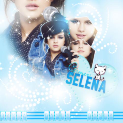 Selena Gomez PP by Modam