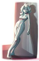 platinum commission by Peng-Peng