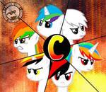 Best Team Pony