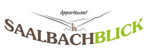 SaalbachBlick Saalbach  Logoentwicklung