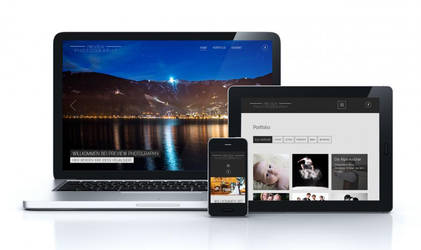 Preview Photography (Responsive) by pinzweb