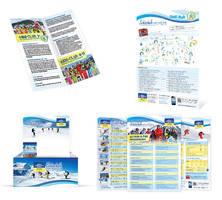 Skischule Dorfgastein (Drucksorten)