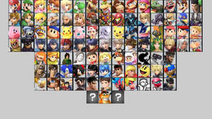Roster(8-24-18)(w  echos)[Series Arranged] by mikewagner924