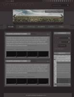 Soft Webdesign by Bijou44