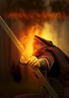 Assassin : Fire Arrow by Bijou44