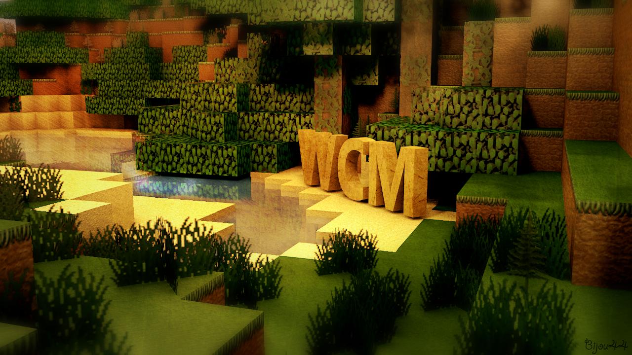 Minecraft Style Tutoriel