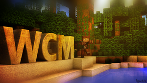 Minecraft Style #4 by Bijou44