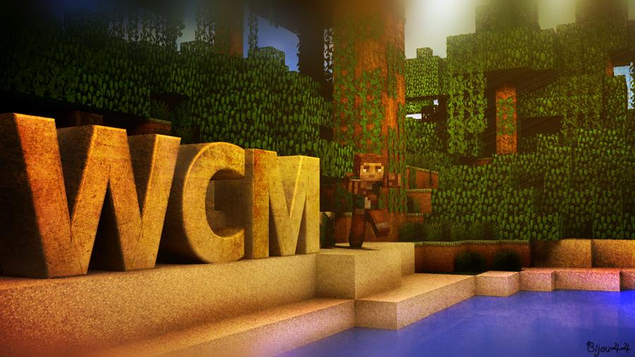 Minecraft Style #4