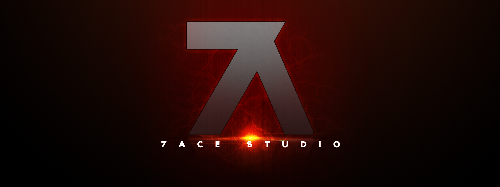 7Ace Studio - HD Logo
