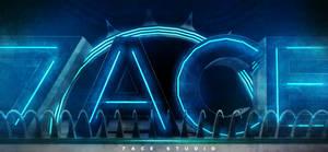 7Ace Studio - Wallpaper