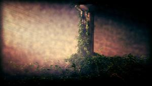 Ruine by Bijou44