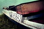 Old boat #2