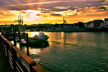 Nantes - The Loire by Bijou44