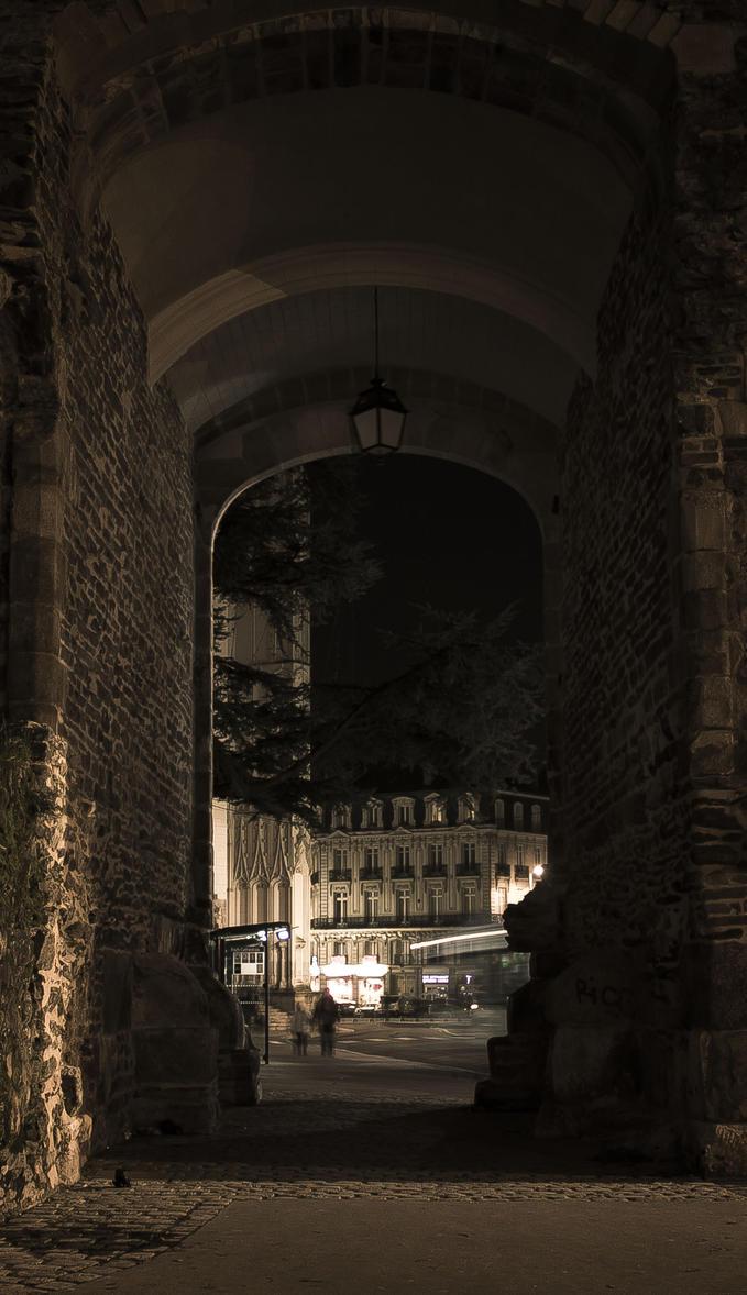 Arche nantais by Bijou44