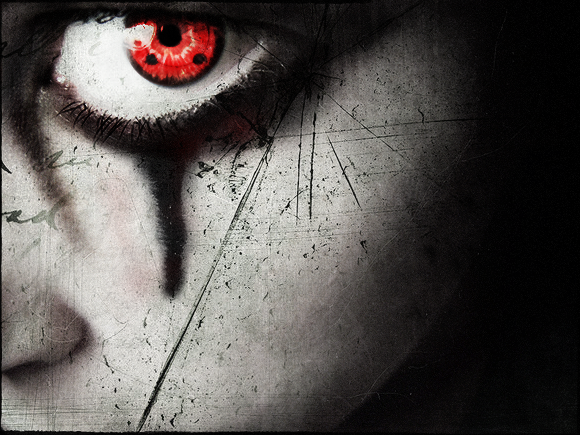 Sharingan Eye Manip by EraExShoku