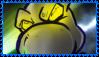 Shadow Dinosaur Stamp by Shadow-Dinosaur