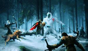 Bigfoot Hunt
