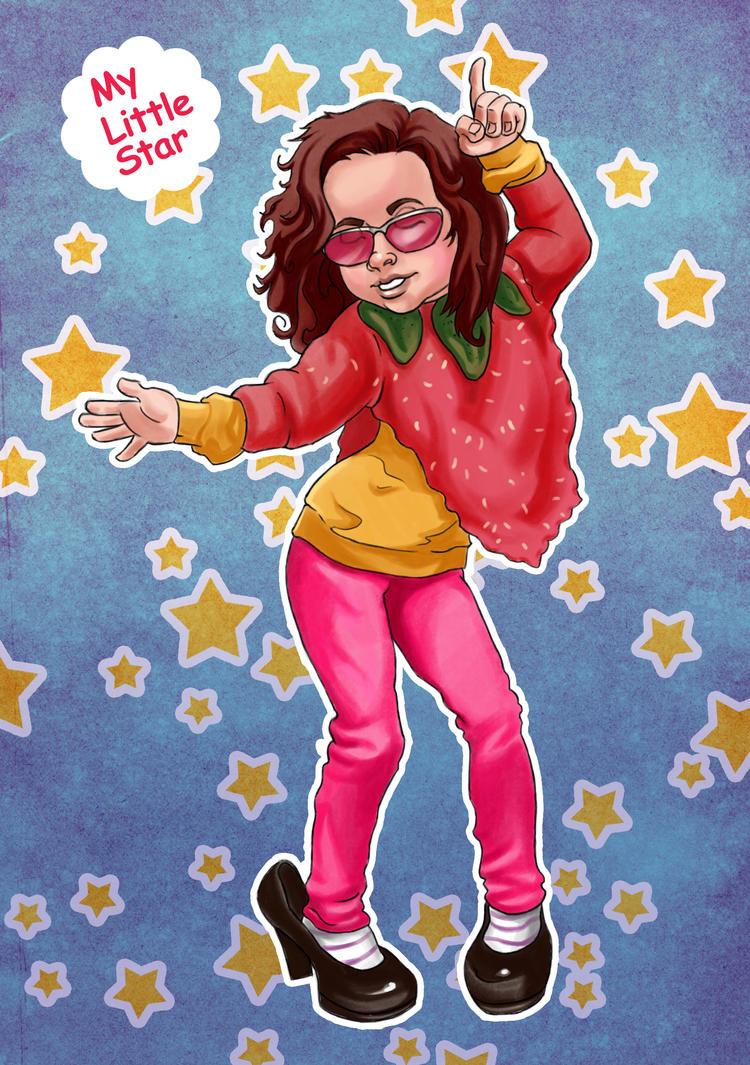 My little star by gkn86