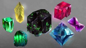 Gems by gkn86