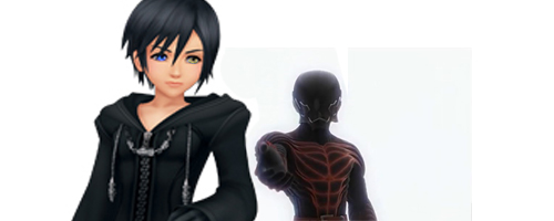 Xion Signature[Otherborn] by FallingIntoTheNight