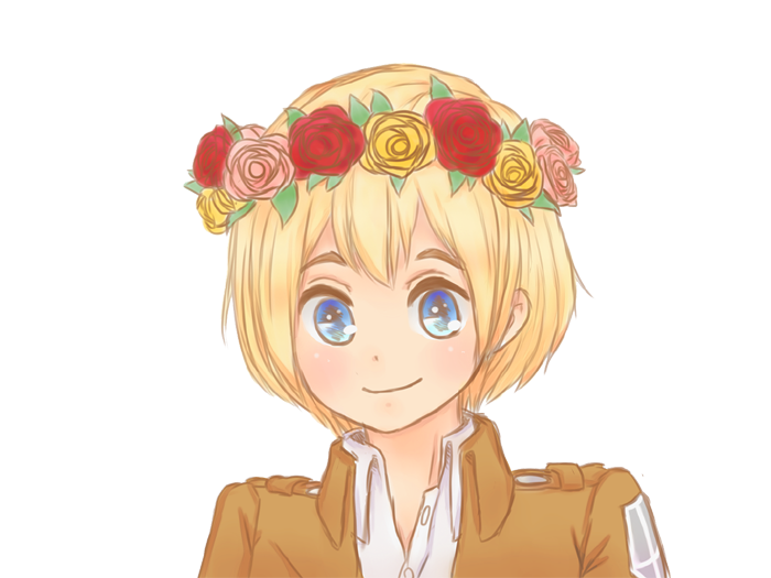 Armin By Rneows On Deviantart