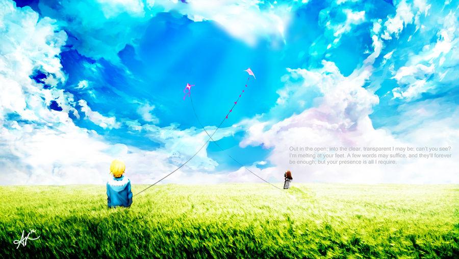 Cloud Story P3