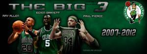 Boston Celtics Big 3 07-12 FB Cover Photo