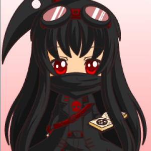 CheshireSoulThief's Profile Picture
