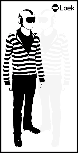 Loek93's Profile Picture