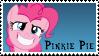 Pinkie Pie Stamp by Spartkle