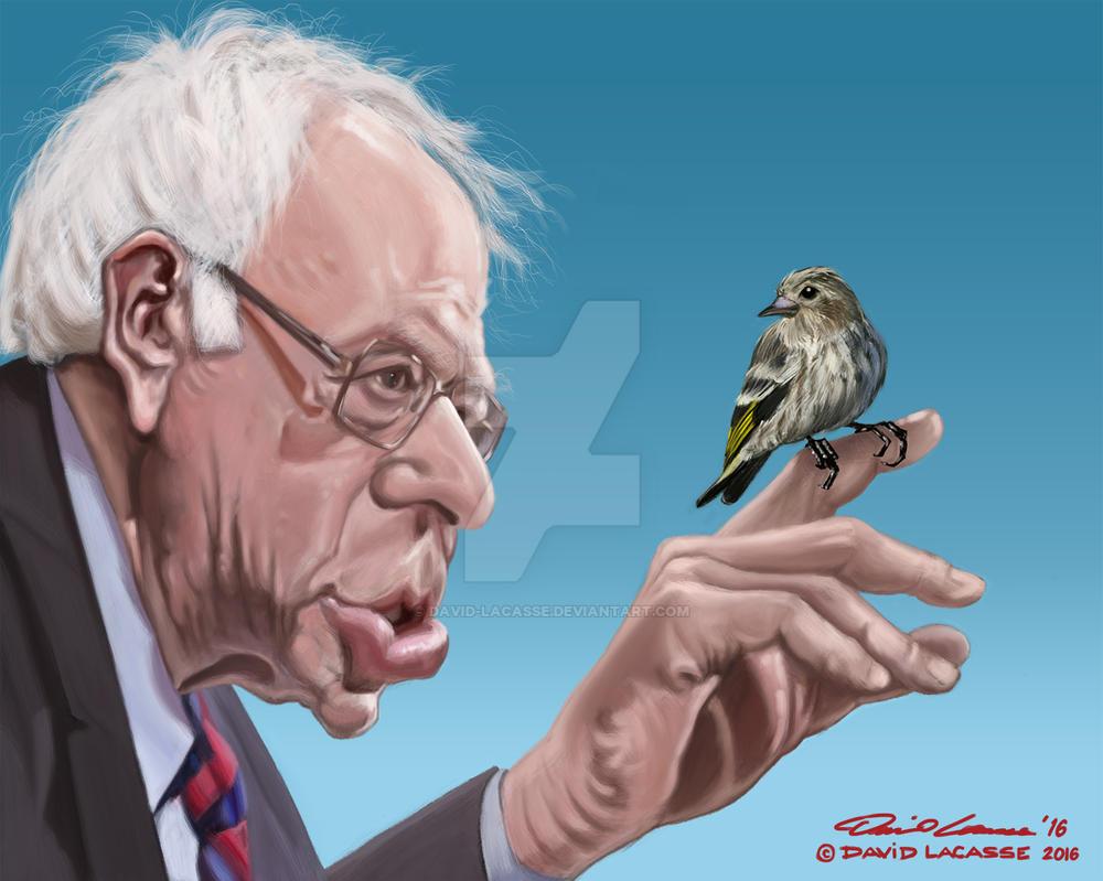 Bernie Sanders Tour News