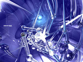 Inside my brain by apomexus