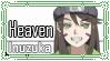 Heaven Inuzuka Stamp by FeistyyWolf