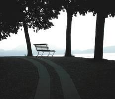 Killing Loneliness by CharisHarker