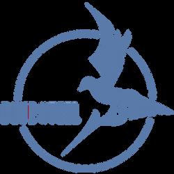 Arpeggio of Blue Steel logo vector