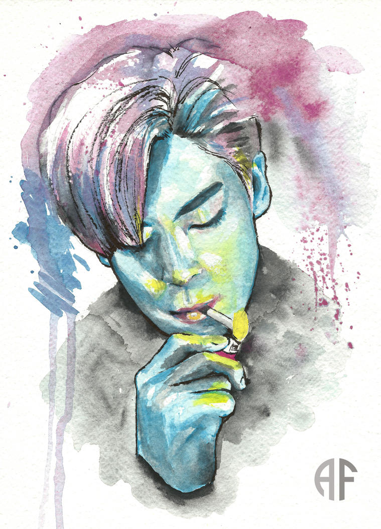 T.O.P by AFunny