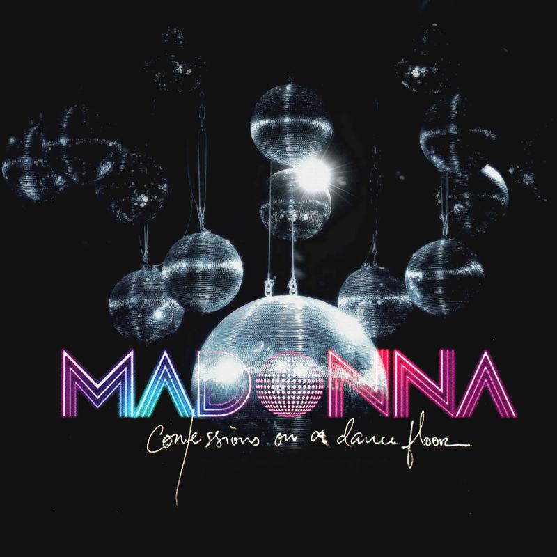 Madonna Confessions os Dance Floor