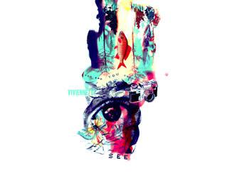 Ocho by Vivienne7