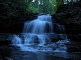 The Falls by sadistik-stock