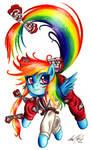 Immortal Rainbow
