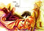 TOA- Luke and Guy