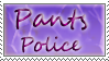 Police Stamp by Mystic-Viper