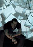 Trent Reznor: Year Zero