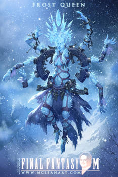 Final Fantasy M: Shiva