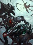 Robot Brawl