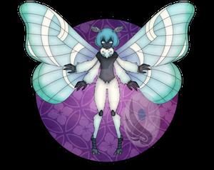 Sayaka Fujimori - Wings