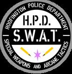 Hoofington S.W.A.T.