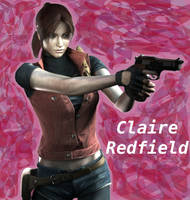 Claire from DSC by Mlie-Redfield