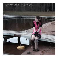 I Wonder... by Mlie-Redfield