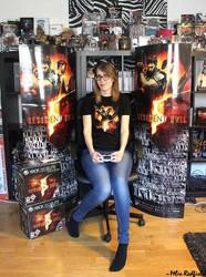 Mlie loves Resident Evil 5 by Mlie-Redfield